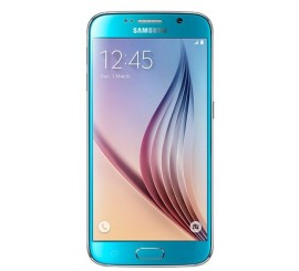 Samsung Galaxy S6  64GB SM G920F Mobile Phone
