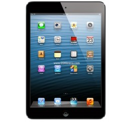 Apple iPad mini WiFi  16GB Tablet
