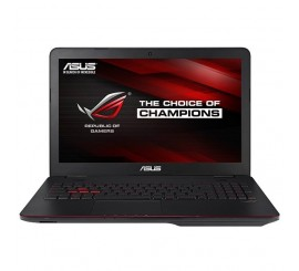 ASUS G551VW   A   15 inch Laptop