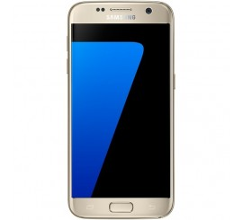Samsung Galaxy S7 SM G930FD 32GB Dual SIM Mobile Phone