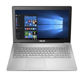 ASUS N550JX A2 15 inch Laptop